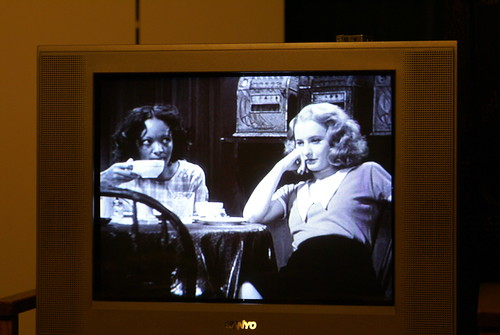 Mar 31-08 Coffee Break with Barbara Stanwyck