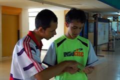 The Futsal Lovers