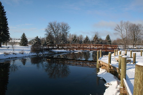 ausable bridge