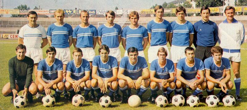strasbourg 1969-70
