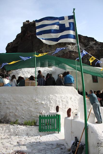 St. Nicholas of Mpalos fair