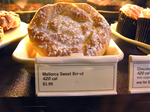 Mallorca Sweet Bread