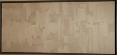 MOMA -  Ad Reinhardt: Number 107 (Dawn Coyote) Tags: newyork manhattan ad moma museumofmodernart reinhardt