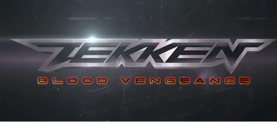 Trailer do Tekken Blood Vengeance