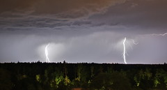 DSC01544 (Mathias Apitz (München)) Tags: wetter weather gewitter wolken blitze sky clouds lightstorm lightnings natur nature haar münchen munich mathias apitz