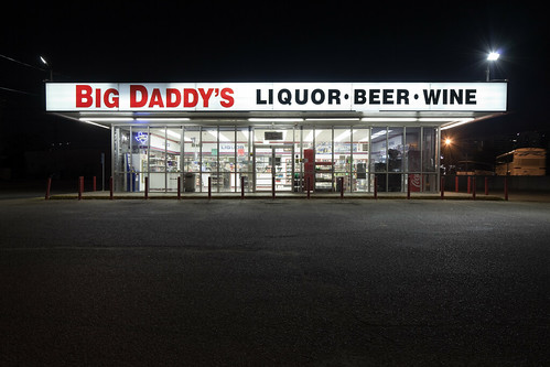 Big Daddy's Liquor Beer Wine