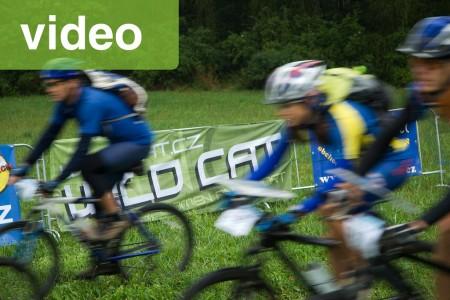 Bike Adventure 2010 - video z dílny WILD CAT