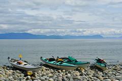 Stephen's Passage (The Cabin On The Road) Tags: kayak tongassnationalforest kayaking seakayak seakayaking alaskaseakayaking panasonicdmclx3 glasspeninsula glasspeninsulaalaska