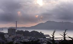 San Francisco, CA (Raf Ferreira) Tags: california ca usa night square landscape bay san francisco eua area alcatraz rafael alamo ferreira peixoto