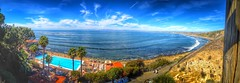 RAT Beach (shinnygogo) Tags: beach march losangeles pano socal southbay ios pv hdr iphone incamera 2014 ratbeach palosverdesestates uploaded:by=flickrmobile flickriosapp:filter=nofilter