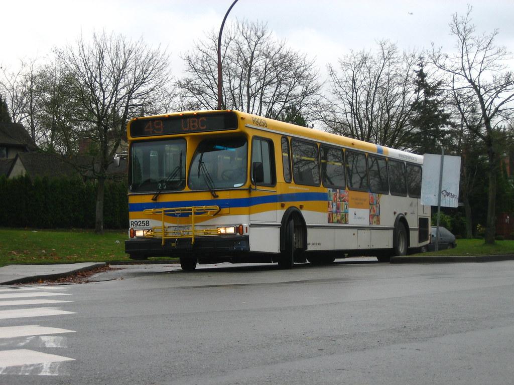 9258: 49 UBC