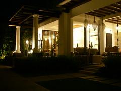 Villa De Daun 大廳