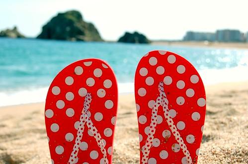 red sea sand sandals lola flipflop blanes lolailo faralaes