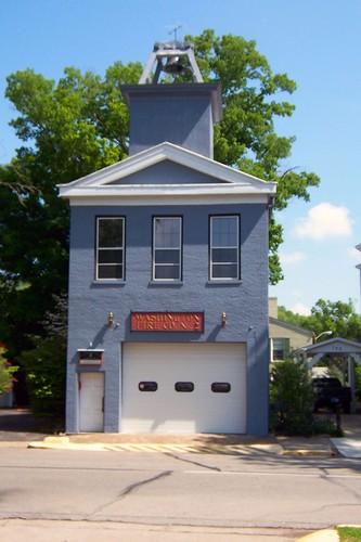 Washington Fire Co. No. 2
