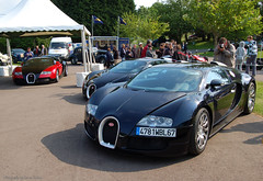 3 Little Veyrons (Si 558) Tags: en club speed climb la hill bleu 2008 bugatti prescott vie veyron owners 1car worldcars lavieenbleu