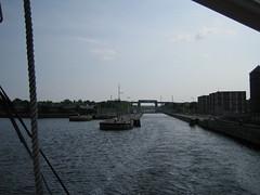 Irlam Locks & Viaduct (Rich Spragg) Tags: manchestershipcanal