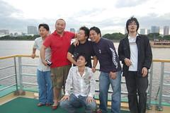 DSC_0471 (H.SU) Tags: wedding yakatabune