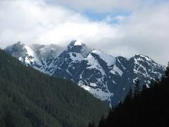 Mount Brice, BC (Wayne Weber) Tags: mountains britishcolumbia cascades northcascades mountbrice skagitvalleyrecreationarea