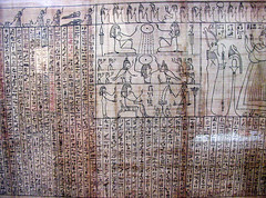 BJ927 Ancient Egypt at British Museum (listentoreason) Tags: uk england london art history archaeology museum canon paper europe unitedkingdom britain egypt eu places papyrus britishmuseum europeanunion hieroglyphs hieroglyphics ancientegypt ancientworld greatbritian ef28135mmf3556isusm score30