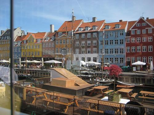 New Haven, Copenhagen