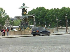 Fountain at Place de la Concorde (litlesam1) Tags: paris france europe placedelaconcorde