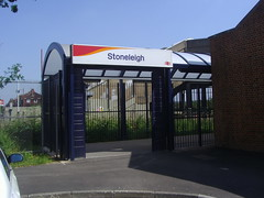 Picture of Stoneleigh Station