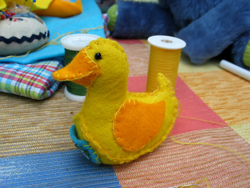 Lucky Ducky freebie pic 8