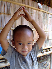 World Refugee Day 2009 - June 20th (UNHCR) Tags: world boy thailand day child burma refugee refugees myanmar exile migration protection unhcr flchtling displacement migrants refugiados migrante refugiado acnur migranti rfugi refugie fluechtlinge 2008wrdayextraspixweb protectinghands