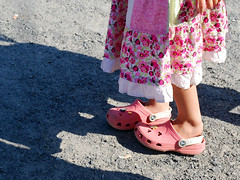 pink princess (@rild) Tags: girl shoes dress rosa jente sko kjole rild