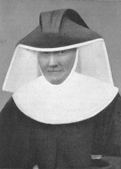 Sr. M. Bernardina Ledergerber