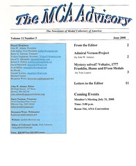 MCA Advisory v11n5
