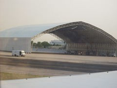 */21 - HANGAR 2008 (IMAGEN09) Tags: travel vacation photo airport airplanes picture pic 2008 08 avianca