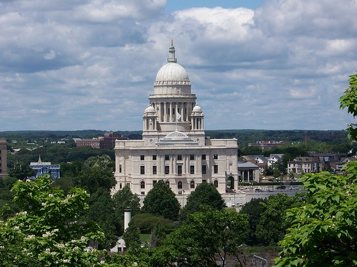 Rhode Island State House 2