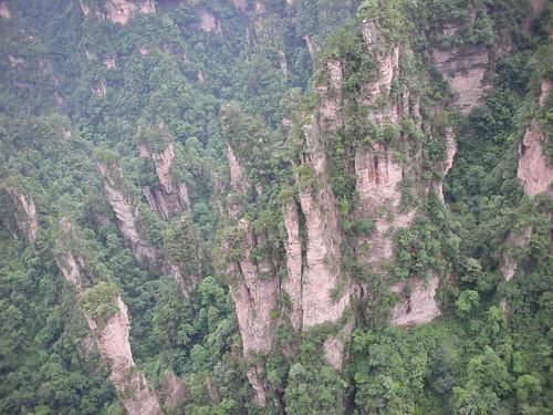 Zhangjiajie National Park 18