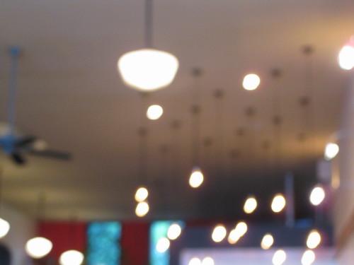ritual lights