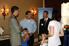 Pepperdine Alumni Event in Oklahoma City