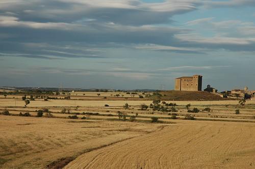 Castell de Montcortés