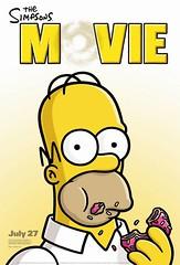 辛普森家庭電影版 The Simpsons Movie
