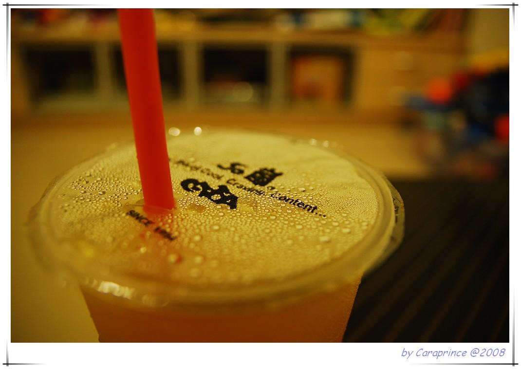 最喜歡的五十嵐愛玉冰茶