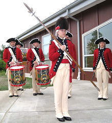 FileAndDrum- Thurmont Library opening http://frederick.com/Thurmont_Frederick_County_Library-a-340.html