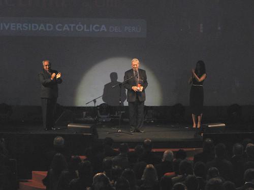 Festival de Lima 2008: Así fue la inauguración