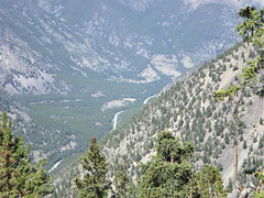 Beartooth Highway 081708 - 66 (fwebbi) Tags: mountains highway wyoming beartooth redlodgemontana montaamontana