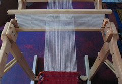 rigid heddle loom small