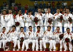 CHINA-PEKIN 2008 (Juanmin) Tags: china sport sportsevent summerolympics pekn