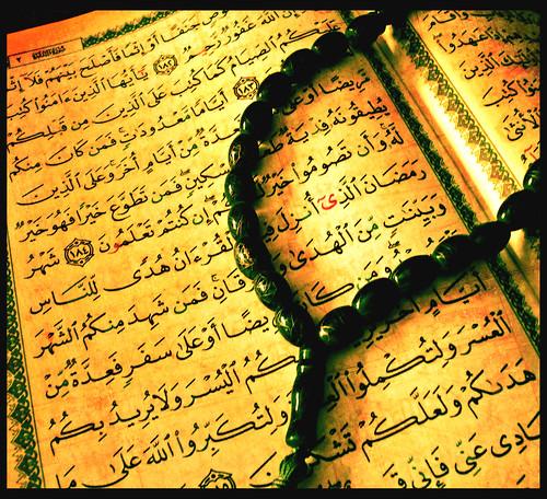 Happy Ramadan by Ranoush., on Flickr