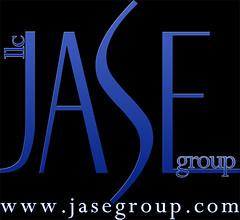 JASE t-shirt logo