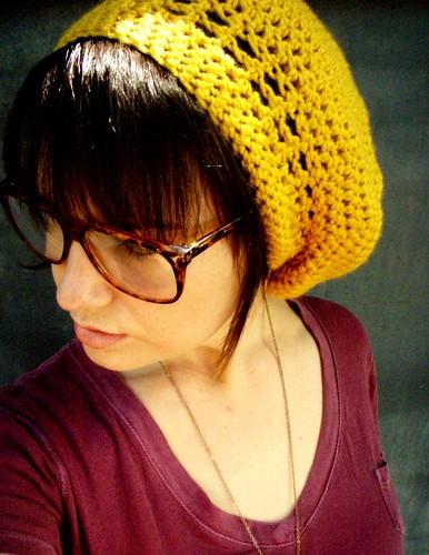 softspoken crochet