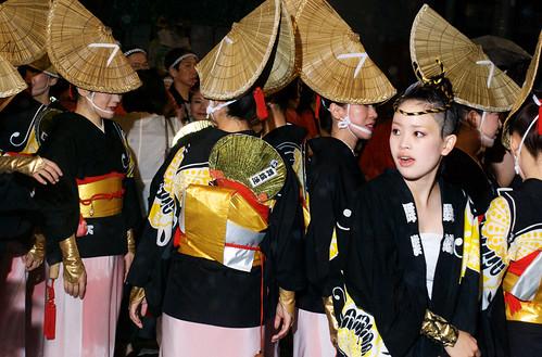 Koenji Awaodori Matsuri 08