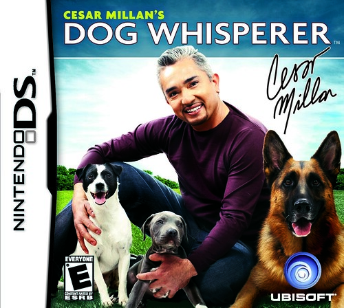 Cesar Milan's Dog Whisperer