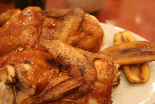 Must-try at Savory Chicken